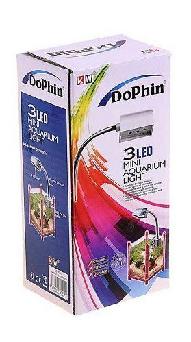 Светильник Dophin 3LED