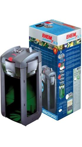 Eheim Professional 3e с губками