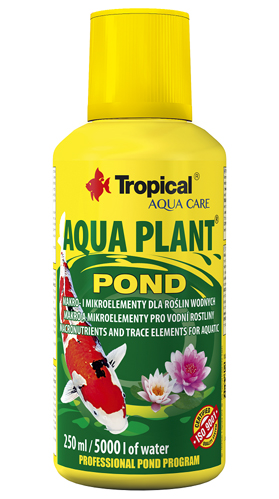 Tropical Aqua Plant Pond 250 мл